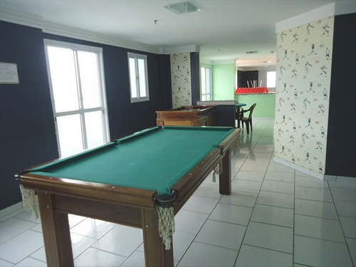 ref.: 102291504 - apartamento em praia grande, no bairro boqueirao - 2 dormitórios