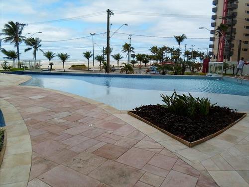 ref.: 102292604 - apartamento em praia grande, no bairro guilhermina - 2 dormitórios