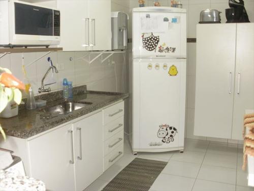 ref.: 102293100 - apartamento em praia grande, no bairro guilhermina - 2 dormitórios