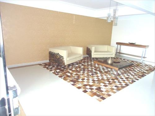 ref.: 102293604 - apartamento em praia grande, no bairro forte - 2 dormitórios