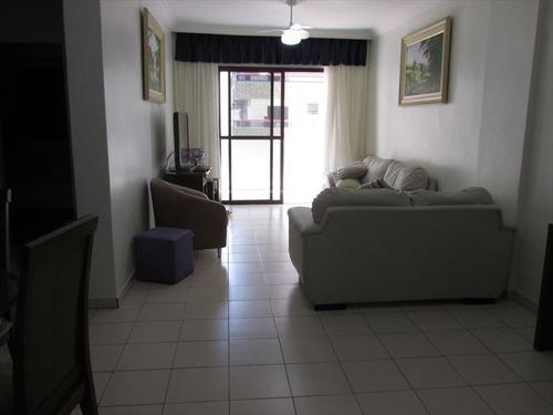 ref.: 102294500 - apartamento em praia grande, no bairro tupi - 2 dormitórios