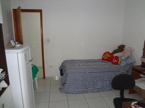 ref.: 102294900 - apartamento em praia grande, no bairro guilhermina - 2 dormitórios