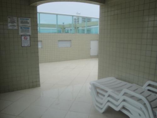 ref.: 102295300 - apartamento em praia grande, no bairro guilhermina - 2 dormitórios