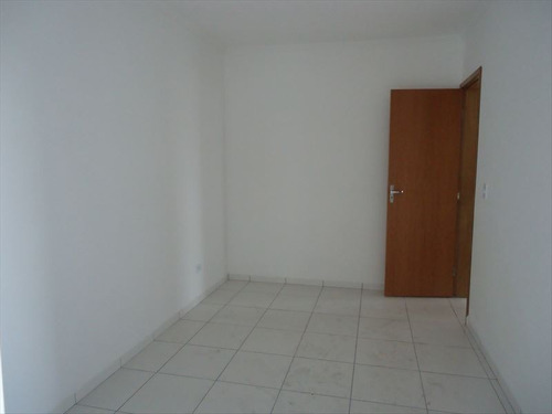 ref.: 102295500 - apartamento em praia grande, no bairro forte - 2 dormitórios