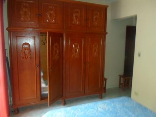 ref.: 102296200 - apartamento em praia grande, no bairro tupi - 2 dormitórios