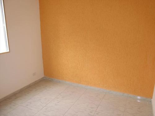 ref.: 102297300 - apartamento em praia grande, no bairro boqueirao - 2 dormitórios