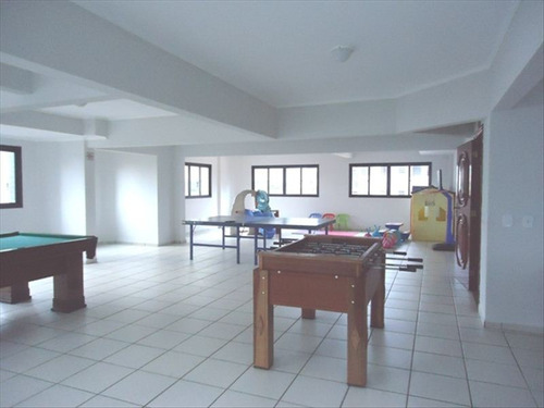 ref.: 102298604 - apartamento em praia grande, no bairro guilhermina - 2 dormitórios
