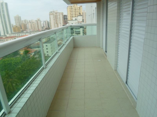 ref.: 102298900 - apartamento em praia grande, no bairro aviacao - 2 dormitórios