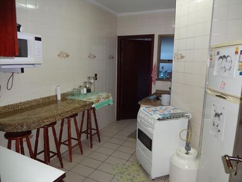 ref.: 102299400 - apartamento em praia grande, no bairro guilhermina - 2 dormitórios