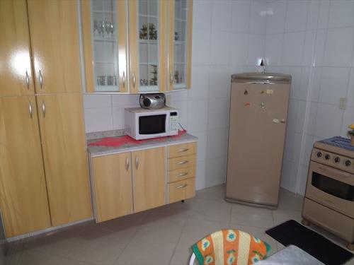 ref.: 102301000 - apartamento em praia grande, no bairro guilhermina - 2 dormitórios