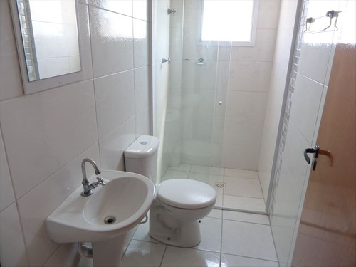 ref.: 102302001 - apartamento em praia grande, no bairro guilhermina - 2 dormitórios