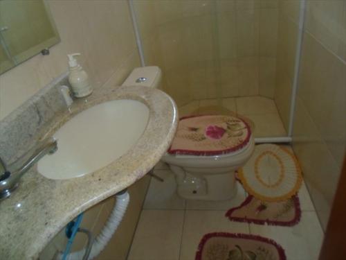 ref.: 102302300 - apartamento em praia grande, no bairro guilhermina - 2 dormitórios