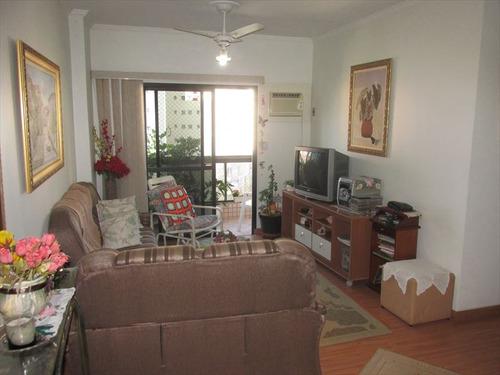 ref.: 102304900 - apartamento em praia grande, no bairro guilhermina - 2 dormitórios