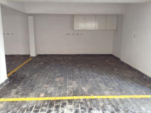 ref.: 102306304 - apartamento em praia grande, no bairro guilhermina - 2 dormitórios