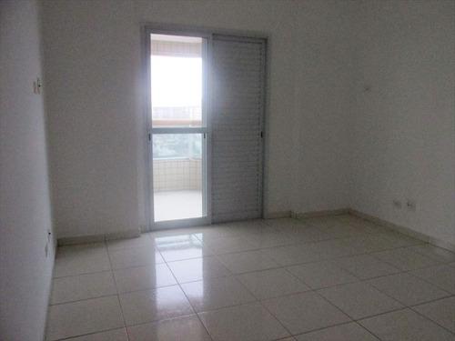 ref.: 102306900 - apartamento em praia grande, no bairro aviacao - 2 dormitórios