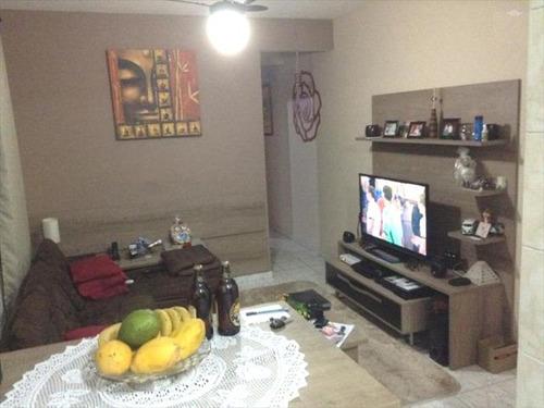 ref.: 102308904 - apartamento em praia grande, no bairro aviacao - 2 dormitórios