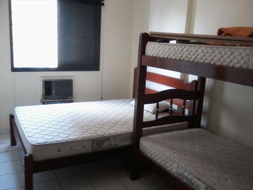 ref.: 102309001 - apartamento em praia grande, no bairro guilhermina - 2 dormitórios