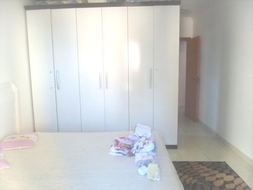 ref.: 102309700 - apartamento em praia grande, no bairro guilhermina - 2 dormitórios