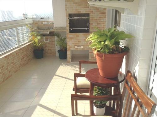 ref.: 102310604 - apartamento em praia grande, no bairro guilhermina - 2 dormitórios