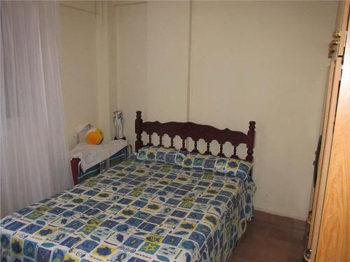 ref.: 102311400 - apartamento em praia grande, no bairro guilhermina - 2 dormitórios