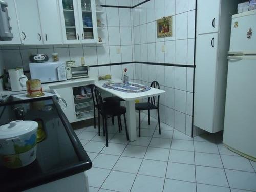 ref.: 102311601 - apartamento em praia grande, no bairro forte - 2 dormitórios