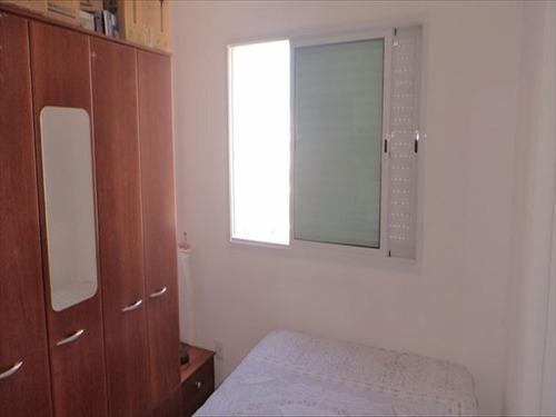 ref.: 102311701 - apartamento em praia grande, no bairro guilhermina - 2 dormitórios