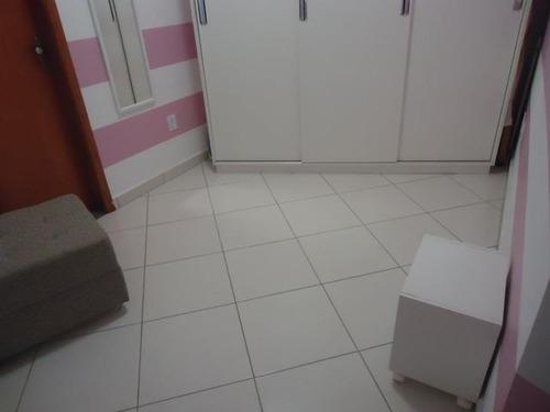 ref.: 102312601 - apartamento em praia grande, no bairro guilhermina - 2 dormitórios