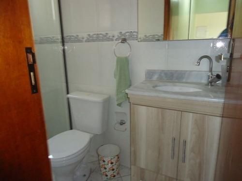 ref.: 102312701 - apartamento em praia grande, no bairro guilhermina - 2 dormitórios