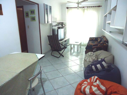 ref.: 102313004 - apartamento em praia grande, no bairro boqueirao - 2 dormitórios