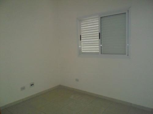 ref.: 102314300 - apartamento em praia grande, no bairro guilhermina - 2 dormitórios