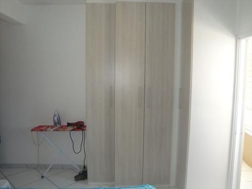 ref.: 102319700 - apartamento em praia grande, no bairro guilhermina - 2 dormitórios