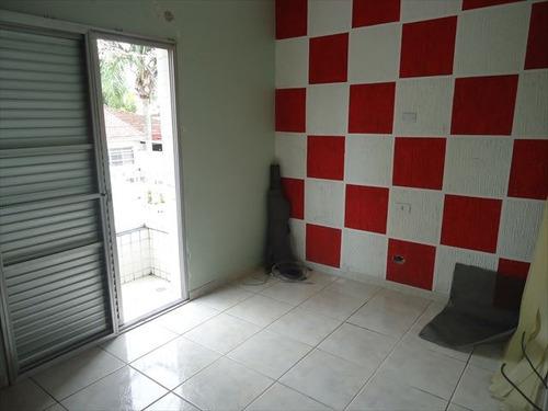 ref.: 102319801 - apartamento em praia grande, no bairro boqueirao - 2 dormitórios