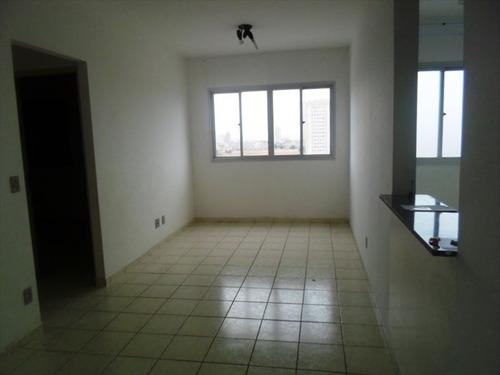 ref.: 102320100 - apartamento em praia grande, no bairro mirim - 2 dormitórios