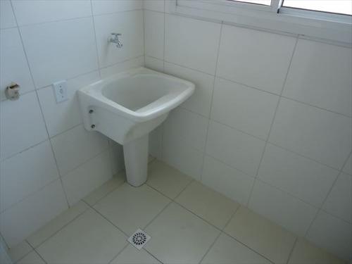 ref.: 102320201 - apartamento em praia grande, no bairro guilhermina - 2 dormitórios