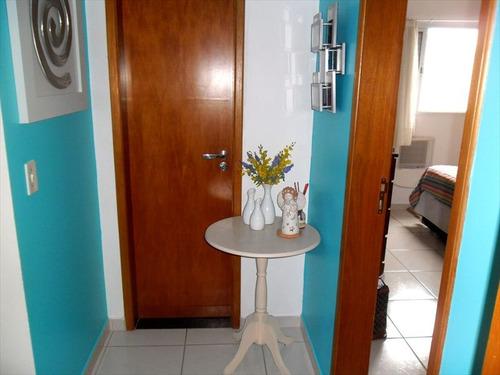 ref.: 102322604 - apartamento em praia grande, no bairro guilhermina - 2 dormitórios