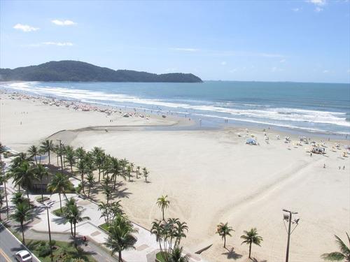ref.: 102324400 - apartamento em praia grande, no bairro guilhermina - 2 dormitórios