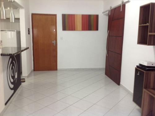 ref.: 102324604 - apartamento em praia grande, no bairro guilhermina - 2 dormitórios