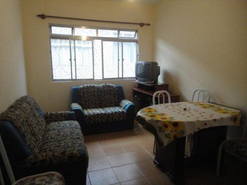 ref.: 102325404 - apartamento em praia grande, no bairro tupi - 2 dormitórios