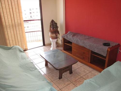 ref.: 102326400 - apartamento em praia grande, no bairro boqueirao - 2 dormitórios