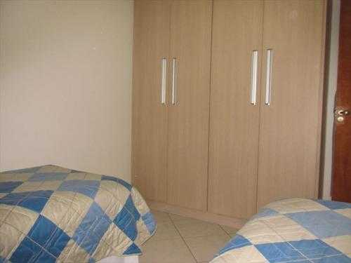 ref.: 102326600 - apartamento em praia grande, no bairro guilhermina - 2 dormitórios