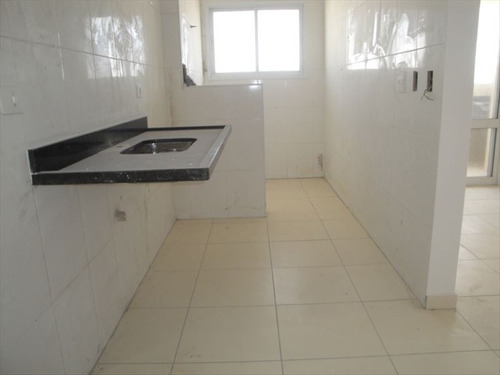 ref.: 102327004 - apartamento em praia grande, no bairro guilhermina - 2 dormitórios
