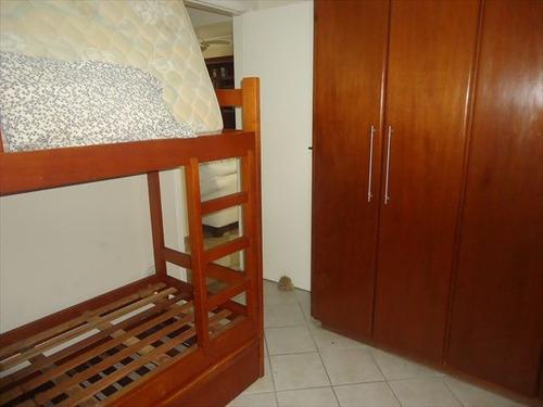 ref.: 102328901 - apartamento em praia grande, no bairro guilhermina - 2 dormitórios