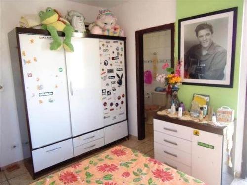 ref.: 102329301 - apartamento em praia grande, no bairro guilhermina - 2 dormitórios