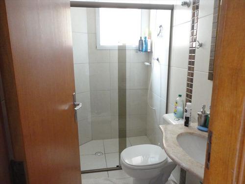 ref.: 102329904 - apartamento em praia grande, no bairro guilhermina - 2 dormitórios