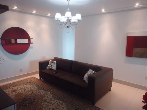 ref.: 102330301 - apartamento em praia grande, no bairro guilhermina - 2 dormitórios