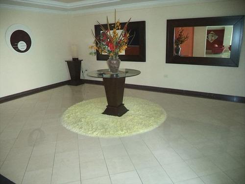 ref.: 102330904 - apartamento em praia grande, no bairro aviacao - 2 dormitórios