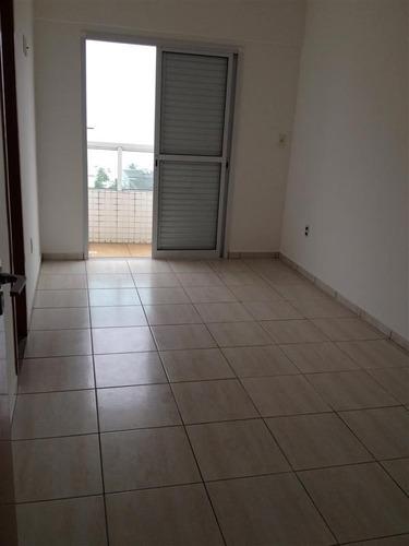 ref.: 102331304 - apartamento em praia grande, no bairro tupi - 2 dormitórios