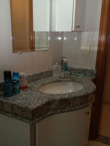 ref.: 102331501 - apartamento em praia grande, no bairro forte - 2 dormitórios