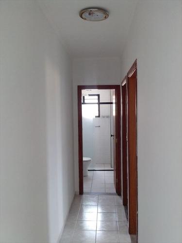 ref.: 102331901 - apartamento em praia grande, no bairro tupi - 2 dormitórios