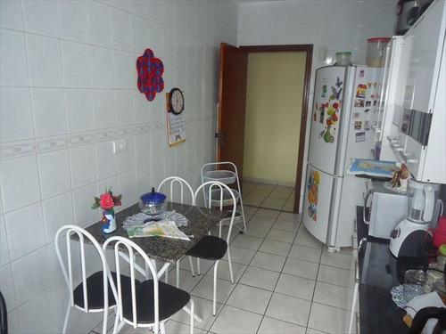 ref.: 102332301 - apartamento em praia grande, no bairro guilhermina - 2 dormitórios
